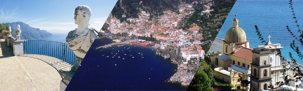 Amalfi Touring Point